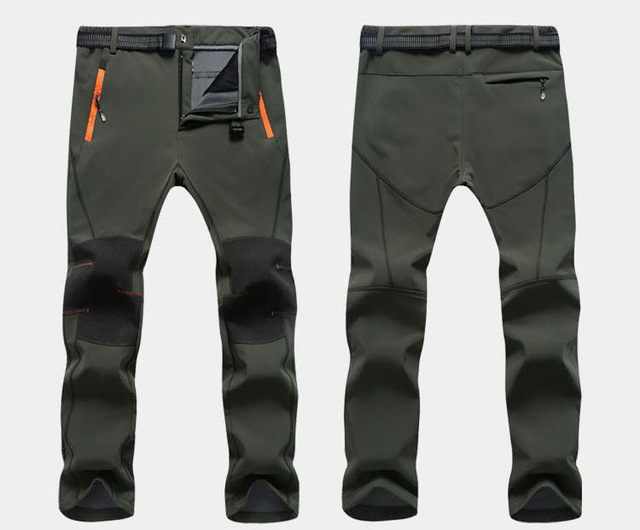 31398aa134 Winter Outdoor windproof snowboard pants men snow pants trousers waterproof  windproof warm Breathable Snowboard pants